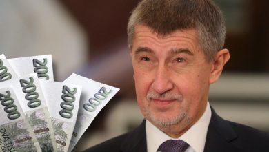 Photo of Babiš chce předčasné volby a schodek 500 miliard