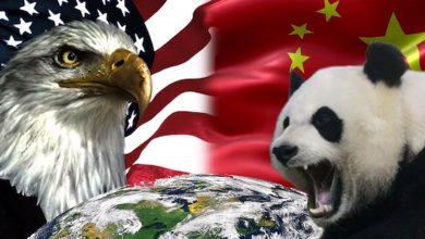 """Photo of Čína zavádí sankce vůči Američanům za """"nehorázné chování"""""""