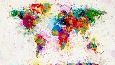 Photo of Svět není jen černobílý