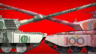 Photo of Čína vyhlásila doláru vojnu. Chce sa odpojiť v predstihu od SWIFTu a nahradiť dolár vlastnou menou v medzinárodných transakciách