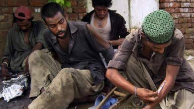 Photo of Jsou afghánští vetřelci využíváni coby pašeráci drog do Evropy?