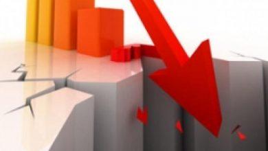 Photo of ČNB zhoršila odhad propadu české ekonomiky v letošním roce: pokles až o 8,2 %, veřejné finance spadnou o 5,8 %!