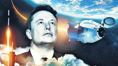 Photo of Elon Musk se zcela vážně rozhodl zaclonit hvězdy