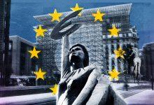 """Photo of Falešné koronabondy: Záchrana ekonomiky po pandemii? Finanční pomoc zbídačeným Evropanům? Lež! Krádež peněz na zelené šílenství Lejnové. Chudí mají platit mejdany bohatým. To že je náš """"unijní úděl""""?"""