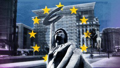 Photo of Ekonomika celé Evropské unie klesla o více než 14 procent!