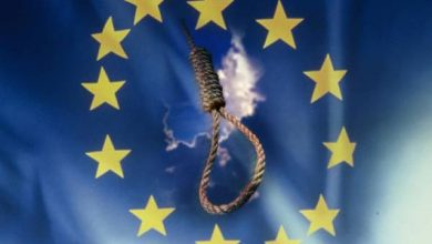 Photo of Začátek rozpadu Evropské unie