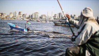 Photo of Izrael: Zabiješ Palestinského rybáře? Žádná basa, pouze veřejné práce! Palestinci nejsou v očích Židů lidé