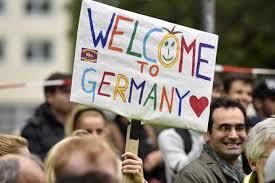 """Photo of Hamburk oficiálně vyhlášen za """"přistěhovalecké město"""". Bude zřízen nový úřad pro lákání uprchlíků!"""