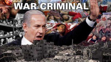 Photo of Teroristický štát Izrael plánuje zahájiť veľkú vojnu už v júli! Tak je dohodnuté Washingtonom, celý svet je proti!
