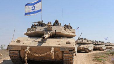 Photo of Militantná zločinná anexia Predjordánska Izraelom je na spadnutie!