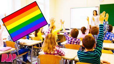 Photo of LGBT propaganda na českých základních školách s podporou Ministerstva kultury a pražského magistrátu