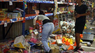Photo of Pogromy na obchody bělochů v USA jsou stejné, jako byly na ty židovské v nacistickém Německu. Černoši jsou snad nejrasističtější ze všech ras