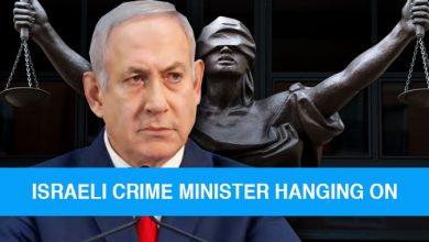 Photo of Generální tajemník OSN: Izraelská anexe bude vážným porušením mezinárodního práva