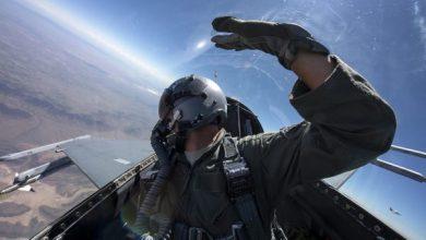 """Photo of Otázka ktorá najviac trápi západnú tlač: Ako prinútiť vojenské letectvá Číny a Ruska prestať s """"nebezpečným"""" sprevádzaním prieskumných lietadiel USA pri hraniciach Číny a Ruska…"""