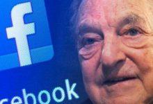 """Photo of Budapešť bije na poplach a upozorňuje na """"Sorosovu dozornú radu"""" na Facebooku"""