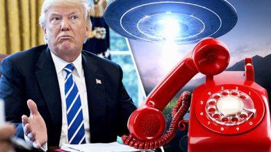 Photo of Trump řekl, že ví zajímavé věci o incidentu s UFO v roce 1947