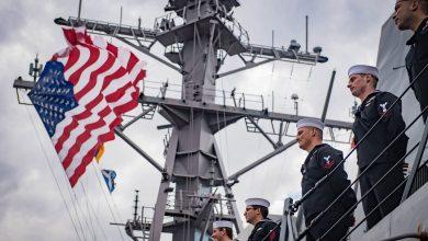 Photo of Stav Americké armády: Řízený rozvrat. Důstojníci námořnictva ignorují nařízení vrchního velitele!