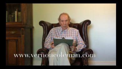 Photo of Dr. Vernon Coleman – Proč vlády chtějí a potřebují druhou vlnu koronaviru? (VIDEO + Přepis)