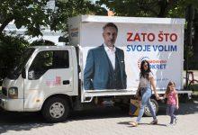 Photo of Chorváti sa vracajú k svojej fašistickej minulosti. Ich nenávisť voči Srbom zatienila aj Koronakrízu