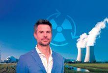 """Photo of Známý spisovatel a ekologický aktivista Michael Shellenberger: """"Ekologický aktivismus se vymkl kontrole, omlouvám se za vyvolaný klimatický strach"""" Forbes mu článek vymazal"""