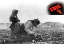 Photo of Slovenský Armén žaluje tureckú veľvyslankyňu za popieranie genocídy – Holokaustu Arménov . Hrôzostrašný Holokaust Arménov sa čo do počtu obetí zaradil na 4. miesto na svete, najväčší bol Holokaust Slovanov s 35 miliónmi obetí