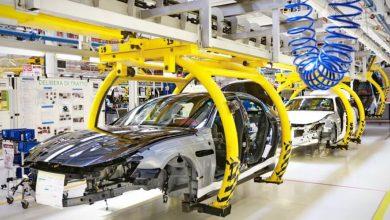 Photo of Český průmysl poklesl v dubnu meziročně o nevídaných 33,7 %, Slovenské statistiky byly ještě horší. Mohou za to automobilky. Záchranné programy je nezachrání…