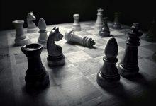 Photo of Cenzura šachových komentářů Googlem: černý nesmí dostat MAT! Západní demokracie se blíží svému Matu