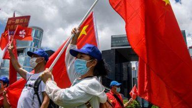 Photo of Čína přijala zákon o bezpečnosti Hongkongu a účinek se dostavil okamžitě. Barevní žoldnéři vzali do zaječích. Převrat a útok na státní celistvost Peking nedopustí!