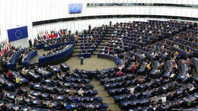 Photo of Europoslanec Ivan David: Jak hlasovali poslanci Evropského parlamentu o gigantickém společném zadlužení? Češi ho většinou nepodpořili