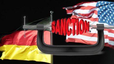 Photo of Washington v šoku! Nemecko pripravuje sankcie na USA!