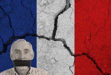 Photo of Judith Bergman: Francie se rozhodla zatočit se svobodou projevu