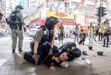 Photo of Hongkongský Majdan skončil, západní štváči prohrali. Peking schválil Hongkongský národní zákon o bezpečnosti.
