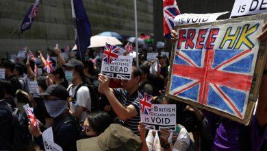 Photo of Politolog Oskar Krejčí: Hongkong a britský kolonialismus
