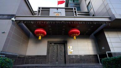 Photo of Čínu rozzuřilo vtržení Američanů na její konzulát v Houstonu!