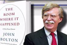 Photo of Rusko: Boltonova kniha znamená, že diplomacie chodí po minovém poli!