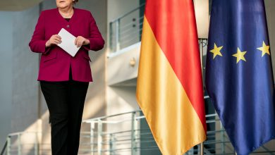 Photo of Šílené Německo u kormidla EU: osudové hrozby spojené s dalším pokračováním německé nadvlády nad Evropskou unií