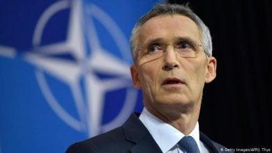 """Photo of Pořádný trapas pro NATO! Stoltenbergovi, jako vrchnímu šéfovi NATO """"zapomněli"""" Američané říct, že odcházejí z Německa!"""