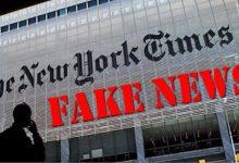 Photo of New York Times a skandální hysterické obvinění Ruska z toho, že nabízelo tálibáncům odměny za zabití každého amerického vojáka v Afghánistánu. Kdo je však skutečným organizátorem lovu na americké skalpy?
