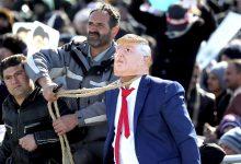 Photo of The Independent: Íránský zatykač znepříjemní cesty 35 Trumpových lidí kteří se podíleli na zavraždění generála Kássíma Sulejmaního