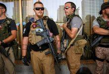 Photo of Občania v USA formujú domobrany, hrozba občianskej vojny sa stáva reálnou