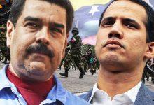 Photo of Venezuela vydala zatykače na opoziční členy bankovní rady. Kvůli zlatu ze státních rezerv