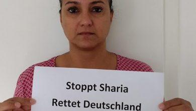 Photo of To nevymyslíš! Íránka, která utekla před islámským režimem jako čtrnáctiletá do Německa, je nyní za protiislámský aktivismus pronásledována německým režimem!