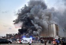 Photo of Výbuch v Bejrútu má přes 100 obětí, více než 4000 lidí je zraněno