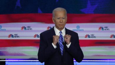 Photo of Čo ak Biden vyhrá? Podarí sa mu odzbrojiť obyvateľstvo USA, alebo rozpútať občiansku vojnu?
