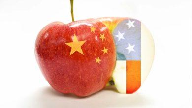 Photo of Čínská firma žaluje Apple o 34 miliard korun za uloupené patenty