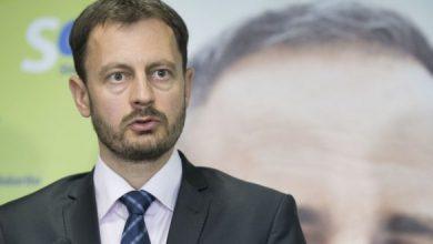 Photo of Slovenský Minister financií Heger sa v priamom prenose prejavil ako posledný kriminálnik, mafián a výpalník! Primitívne a sproste sa vyhrážal podnikateľovi Sotákovi! Strašné zistenie: Matovičova vláda nemá jediného psychicky spôsobilého člena, Slovensko riadi tá najhoršia lúza a psychopati! (VIDEO)