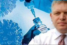 """Photo of Róbert Fico pre televíziu o chystanom povinnom očkovaní: Nenechám si pichať žiadnu chémiu! Len preto, aby na tom zarobili farmaceutické spoločnosti! Táto """"pandémia"""" je podozrivá! Ako premiér som videl, že za vakcíny išli miliardy dolárov do vreciek farmaceutických firiemINFO !!!"""