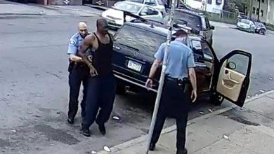 Photo of Konečně je zde celé, nezmanipulované video zatčení kriminálníka George Floyda které dokazuje, že mainstreamová média sprostě lhala! (VIDEO)