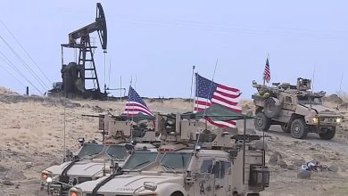 """Photo of Syrské ministerstvo zahraničí: USA se s povstalci dohodly """"na krádeži syrské ropy"""""""